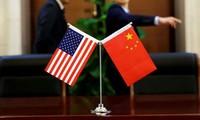 Hubungan AS-Tiongkok dalam Persaingan Strategis