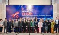 Mengiktisarkan Event-Event Menonjol dalam Hubungan Vietnam-Indonesia pada 2020