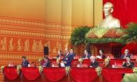 Kongres Nasional XIII PKV: Para Sarjana Dunia Prakirakan Penggalan Jalan Pengembangan Vietnam yang Akan Datang