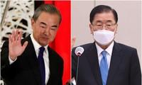 Republik Korea – Tiongkok Sepakat Dorong Kunjungan Presiden Xi Jinping ke Republik Korea