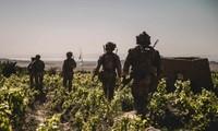 NATO Bahas Penarikan Pasukan dari Afghanistan