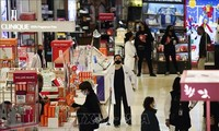 IMF Peringatkan Pandemi Covid-19 Menyebabkan Banyak Perekonomian Negara Tertinggal