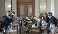 Iran Beri Peringatan tentang Penghentian Sementara Kesepakatan yang Baru Dicapai dengan IAEA