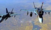 Suriah Kutuk Serangan Udara yang Dilakukan AS