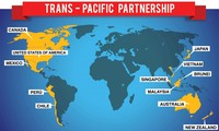 TPP members likely to meet in March