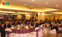 Seminar seeks to boost cooperation among Vietnamese businesses in Russia