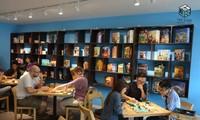 The Cube Café – Board Game Center
