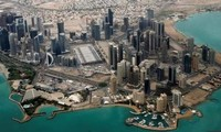 Egypt accuses Qatar of funding terrorists in Libya
