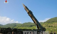 North Korea missile test: UN Security Council to convene emergency meeting