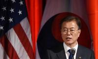 South Korea lays out vision for Korean Peninsula peace