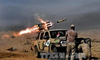 Iraq strikes ISIS in Mosul days after declaring victory