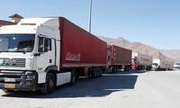 Iran reopens border with Iraq's Kurdistan