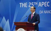"Da Nang declaration: ""Creating new dynamism, fostering a shared future"""
