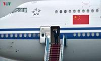 President Xi Jinping begins State visit to Vietnam