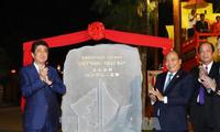 Vietnam, Japan forge closer ties