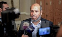 Palestinian factions agree to hold election