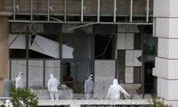 Greece: OLA group claims responsibility for Athens bombing