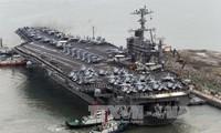 North Korea: US hinders inter-Korean reconciliation