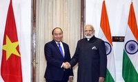 Vietnam, India to increase trade revenue to 15 billion USD by 2020
