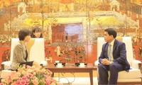 Italy to host special event to mark diplomatic ties with Vietnam
