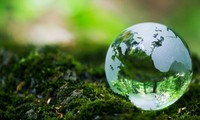 Earth Day marked in Asian countries