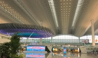 Vietnam Airlines moves operation to new terminal at China's Baiyun airport