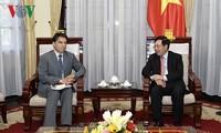 Vietnam, Greece to boost trade revenue