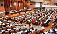 Cuba opens discussion of constitution overhaul to citizens abroad