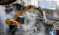Palestine slams Israel for demolition of shops in East Jerusalem