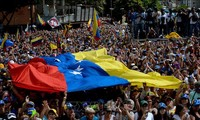 Venezuela accuses military defectors of planning coup attempt