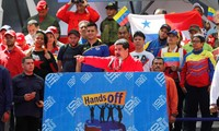 Venezuela breaks diplomatic relations with Colombia