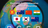 RCEP to intensify negotiations to conclude trade pact