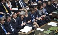 Theresa May asks EU for Brexit delay