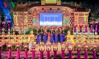 Hue Traditional Craft Festival 2019 promotes local branding