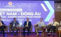Eastern Europe - lucrative market for Vietnamese exporters
