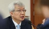 South Korea highlights Korean peninsula's peace to Asia's security
