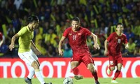 Vietnam through to King's Cup final