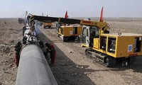 Poland, US, Ukraine seal deal on gas supplies security