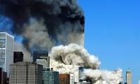 US marks 18 years since September 11 terrorist attacks