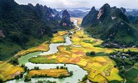 """Cao Bang gears up for """"Culture, Sports, and Tourism Week"""""""