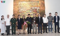 VOV opens bureau in Indonesia