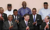 China becomes Africa's biggest investor
