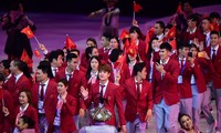 SEA Games 30 kicks off in the Philippines