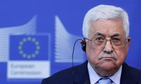 Palestine urges EU to recognize Palestinian state