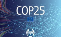 COP25: UN warns that climate crisis is threatening civilization