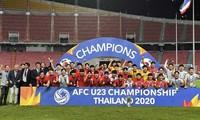 South Korea claim AFC U23 Championship title