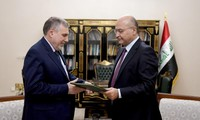 Iraqi president appoints Mohammed Allawi as new PM