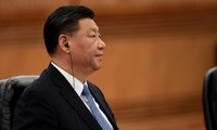 Chinese President says virus control at crucial stage