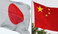 Japan, China prepare for Xi Jinping's visit