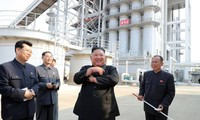 Kim Jong Un makes first appearance in nearly 3 weeks: KCNA